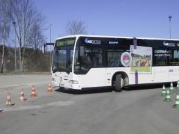 lkw 2 weiterbildung sicherheitstraining bus 2 uai